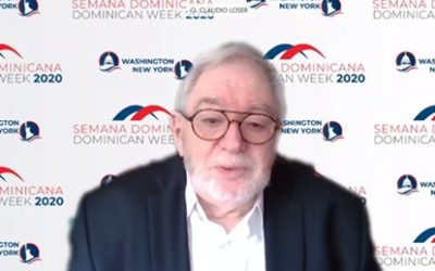 """Política Exterior de EEUU se mantendría invariable frente a China"""