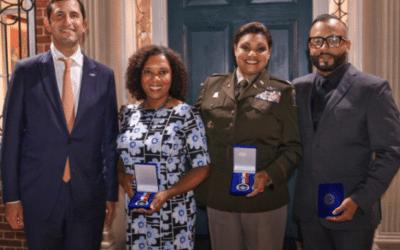 Semana Dominicana en EE.UU. reconoce aportes de dominicanos de la diáspora